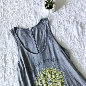 Tops - the avett brothers graphic tank